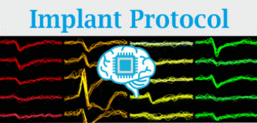 Chronic Probe Implant Protocol